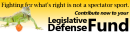 Legislative Defense Fund